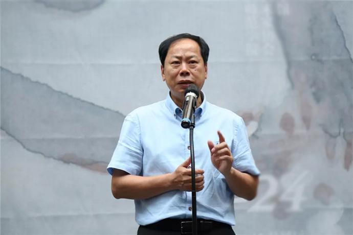 广东文联选出新一届领导班子 李劲堃当选兼职主席|选举