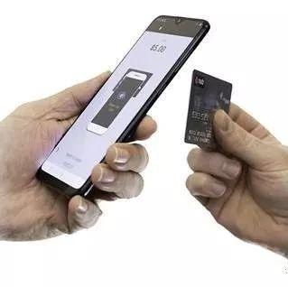 """澳洲国民银行(NAB)在小商户试点""""手机POS"""""""