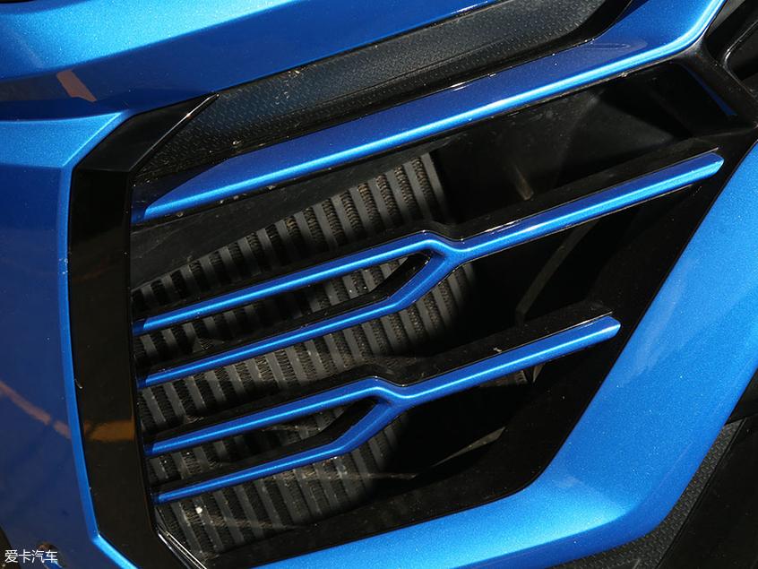 兰博基尼Urus 享受驾驶之首款超级SUV