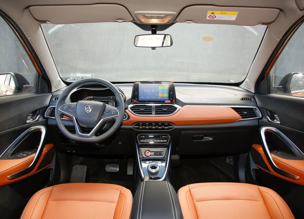 最受欢迎SUV,销量近XR-V两倍,油耗6.2L不足6万