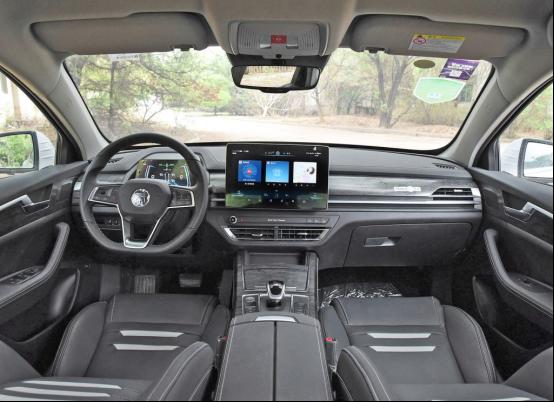 插混汽车,选卡罗拉双擎E+还是比亚迪秦Pro DM?