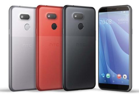 HTC Desire 12 英国下架涉侵犯知识产权案件有关