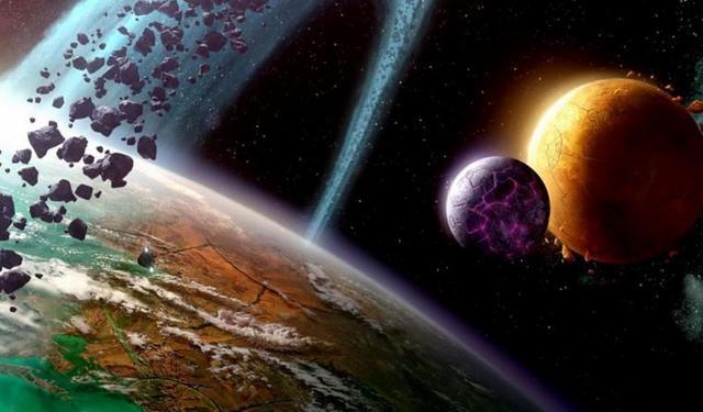 33位数的宇宙最高温度!普朗克温度?太阳温度不够零头