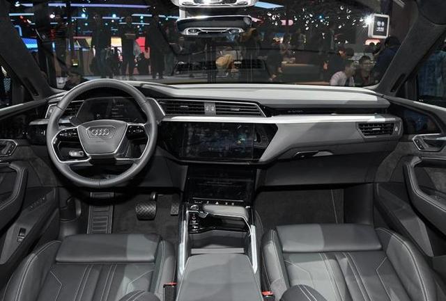 2019成都车展豪华品牌车型前瞻,奔驰EQC、凯迪拉克CT5齐登场