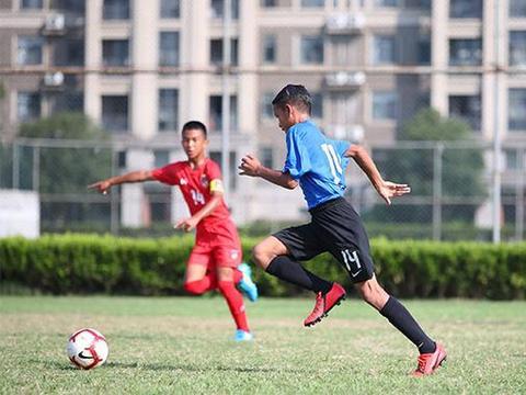 惨遭四杀!中国足协代表队输给泰国队 留给中国队的弱旅不多了