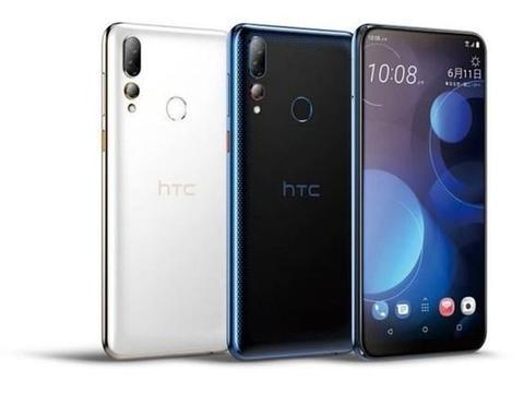 329欧元 HTC新机Desire 19+即将登陆欧洲市场