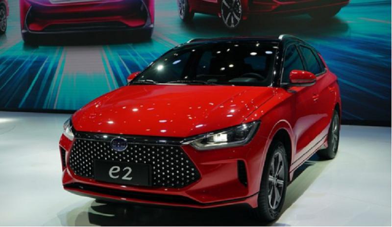 8月将上市的新能源汽车有哪些