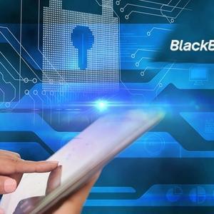 BlackBerry推出全新智能安全解决方案