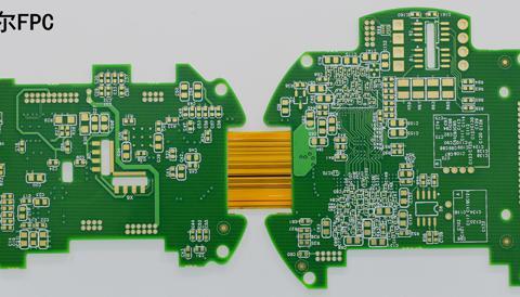 关于FPC软板阻抗控制线路介绍