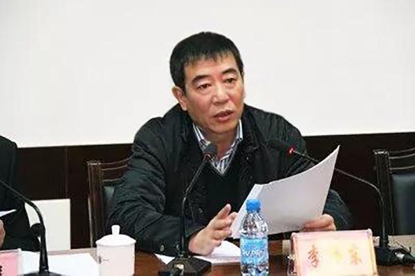 黑龙江这名公安局原局长被捕:毫无警察职业操守|公安局原局长