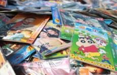 济宁破获一起侵犯著作权案,查扣盗版出版物8千余册