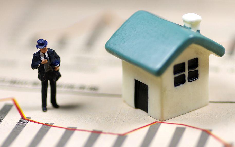 杭州等热点城市房贷利率维持高位 兴业银行已上浮15%