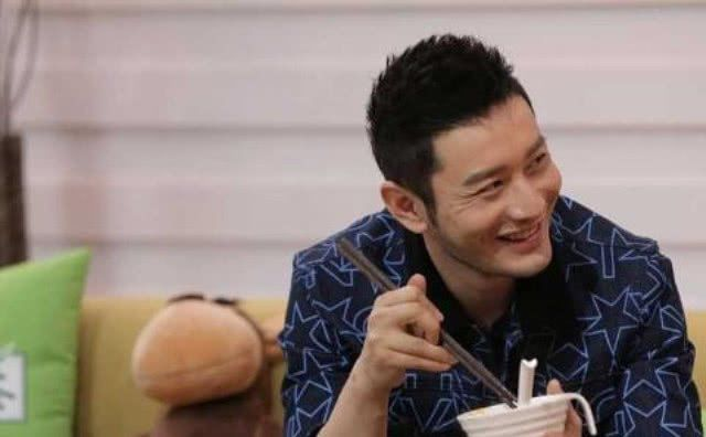 黄晓明惹众怒,被骂滚出《中餐厅》,节目评分口碑遭遇滑铁卢