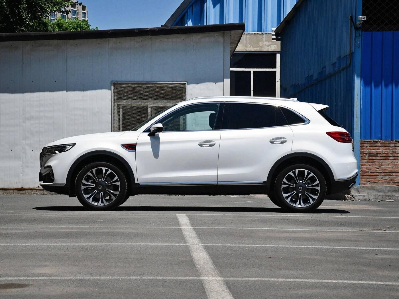 7月不好过,长城销量刚破6万,仅一款车型破万,吉利依旧是第一