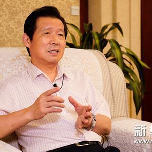 """言恭达:更""""中国范""""地诗意生活 做传统书法与现代社会的摆渡人"""