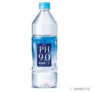 你还在喝碱性水、吃碱性食物吗?这是一个大骗局