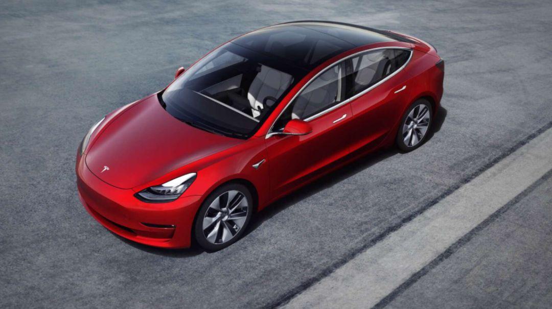 Model 3实名羡慕:特斯拉为S/X新车主恢复免费超充