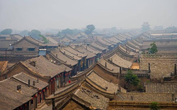 晋中市委书记:平遥古城要汲取乔家大院被摘牌教训