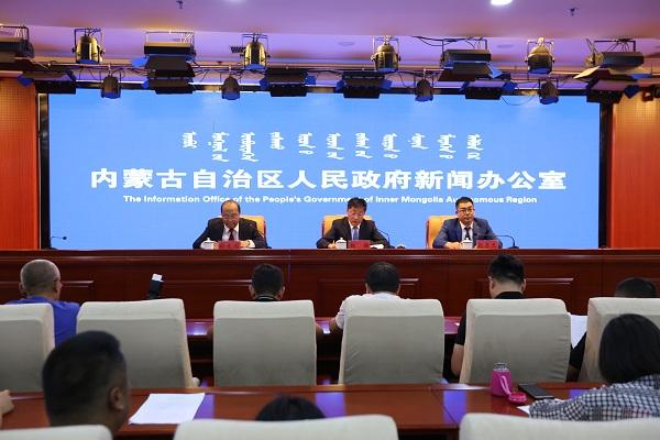2019中国二连浩特中蒙俄经贸合作洽谈会将于8月15日在二连浩特市举办