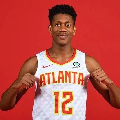 亚特兰大老鹰队新秀德安德烈·亨特与Nike Basketball签下多年球鞋代言合约