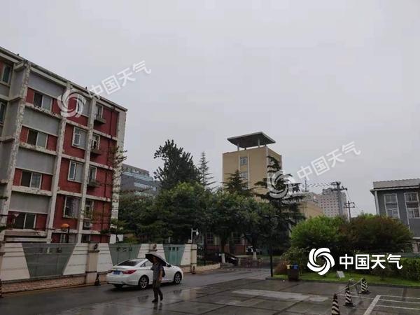 北京局地大暴雨紧急转移群众 今日仍有全市性降雨|北京