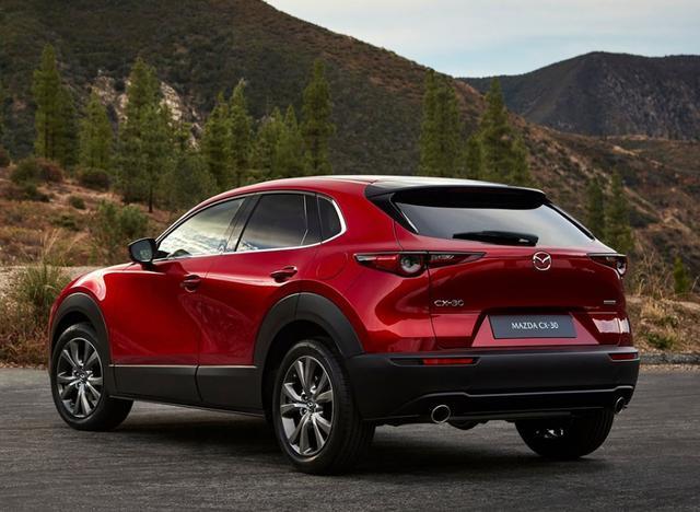 比全新马3更好!马自达将国产新小型SUV,不仅漂亮还有压燃发动机