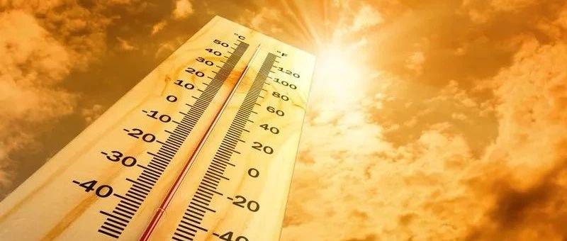 死亡率可达50%!大热天出门 一旦出现这些症状尽快送医