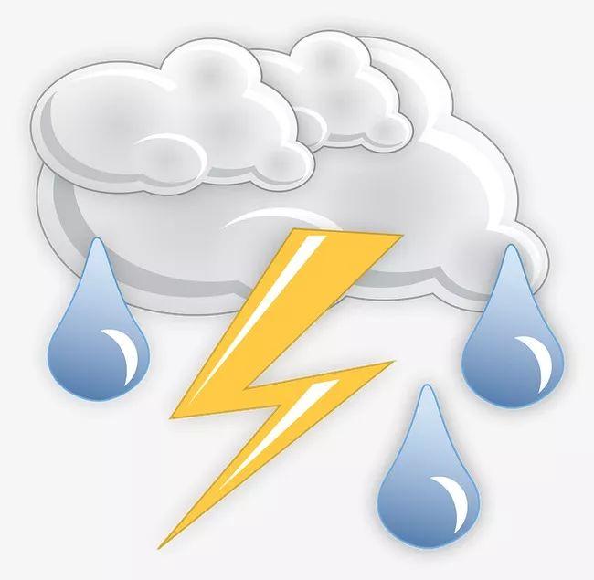 九江庐山风景区多名游客遭到雷击 出游注意防范雷电