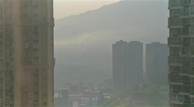 被污染困扰的四川攀枝花钒钛高新区:居民不敢开窗|开发区