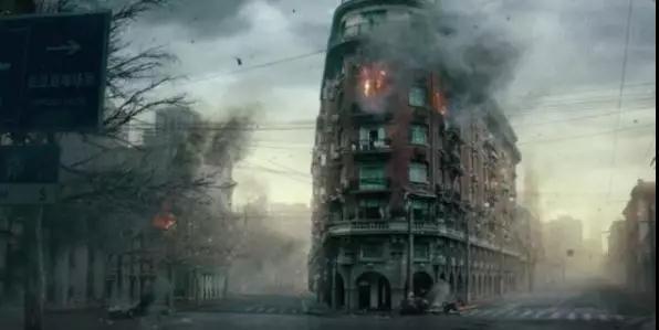 媒体:流浪地球给国产科幻长的脸 被上海堡垒丢了?|上海堡垒|流浪地球