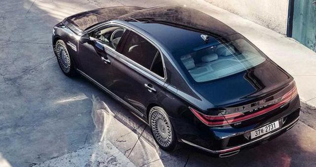 现代想用90多万的车来中国刷存在感,怕是有些天真了