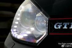 视频:大众高尔夫6 GTI劲爆改装,你有想买一辆车的冲动吗?