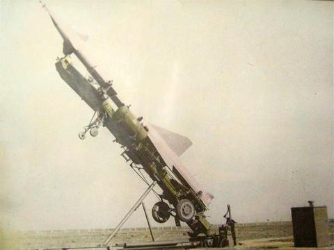新式导弹还在测试中就签下协议 技术打包仅收取半价 真的够意思