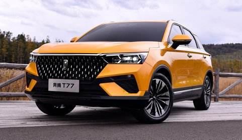 国产SUV跟合资平分秋色,为何在轿车市场,却无法突破包围!