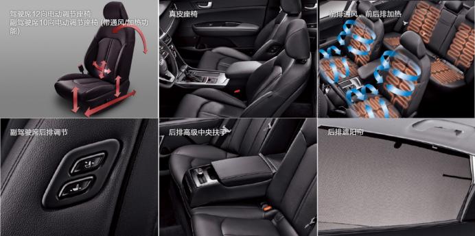 """曾经的中级轿车标杆,起亚K5 pro这次的改款真是""""超敢想"""""""