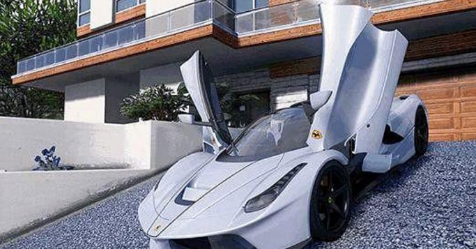 全球工资最高的司机!一个月工资就能买法拉利,年收入2.8亿元