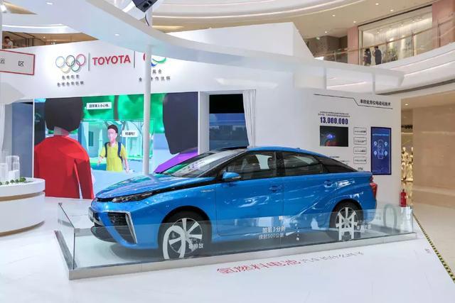 丰田与比亚迪联手搞事情:打造全球性闭环生态