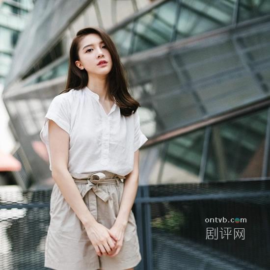 《使徒行者3》传林宣妤荣升女主角 伙拍林峯被TVB力捧