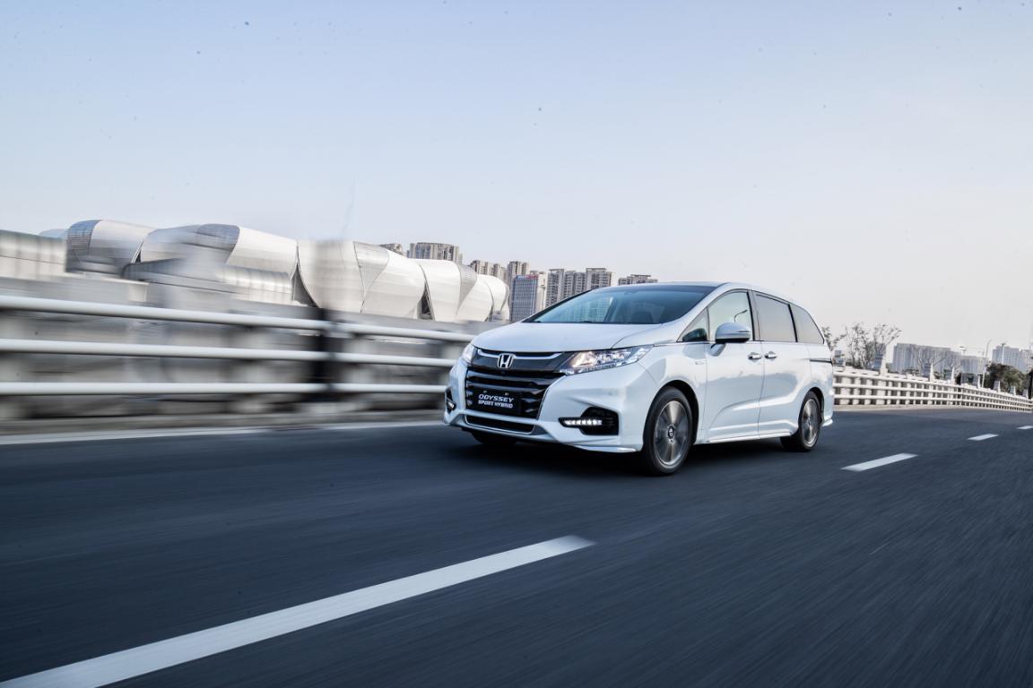 广汽本田1-7月销售51871辆 同比增长12.8%