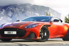 视频:极致GT轿跑,全新阿斯顿马丁DBS-Superleggera,快来先睹为快吧
