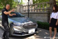 视频:10多万买台国产车,比奔驰E级还要大,赶快点进来看看吧