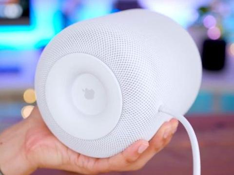 苹果秋季发布会除了新iPhone 可能还有HomePod mini的消息?