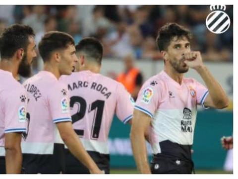 足球早报:武磊替补西班牙人3-0胜 国米官宣卢卡库加盟