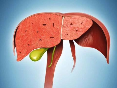 """藏在身边的肝炎""""克星""""被找到了,每天吃一点,肝硬化、肝癌不来"""