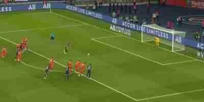 巴黎圣日耳曼3-0尼姆开门红 姆巴佩传射 卡瓦尼迪马利亚破门