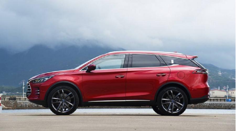 国产品牌中新能源汽车哪几款保值率较高?