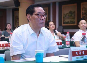 纪念新中国成立70周年•文化自信与《新时代中式正装》在京举办