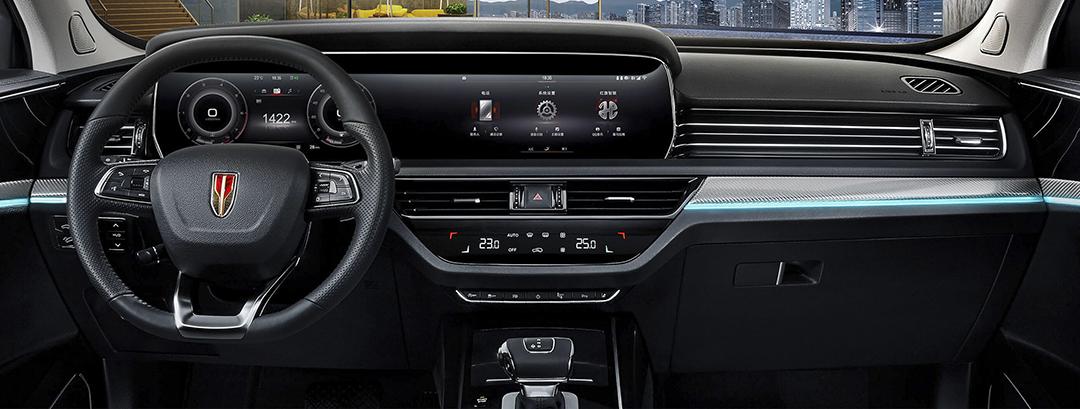 个顶个帅气!颜值最高的几款中国SUV,哪台你最心动?