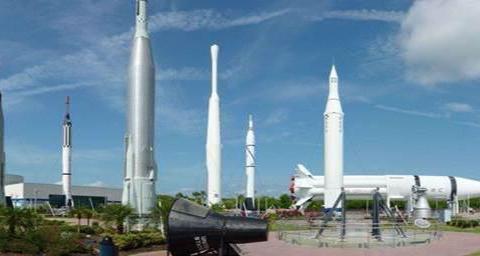 世界十大航天飞船发射基地,我国的应该都听说过
