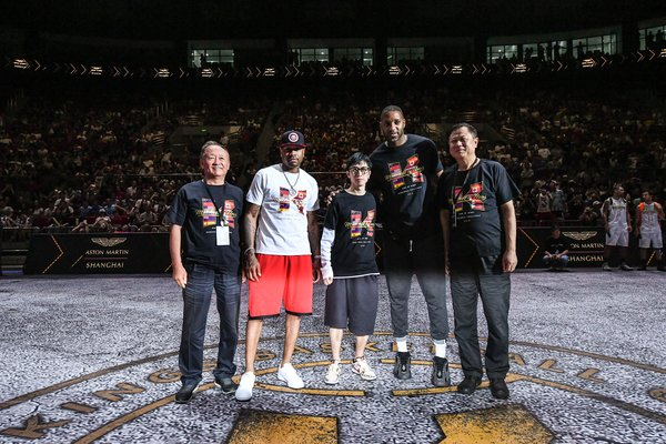 KOK万王之王篮球争霸赛总决赛今夜开启 荣誉之战在此打响